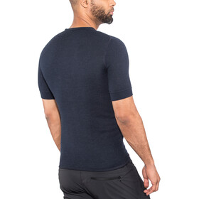 Woolpower 200 T-Shirt dark navy